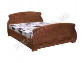 Деревянная кровать «Джулия»