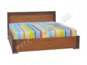 Деревянная кровать «Глория 3»