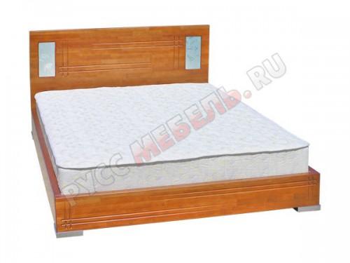 Деревянная кровать «Линда»