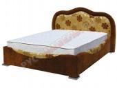 Интерьерная кровать «Флора»