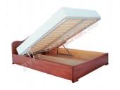 Деревянная кровать «Кармен 1»