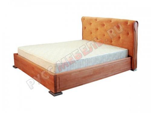 Интерьерная кровать «Классика»