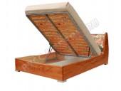 Интерьерная кровать «Лесная Сказка»