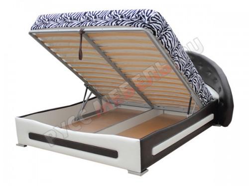 Интерьерная кровать «NLK 02»