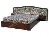 Интерьерная кровать «Танго»