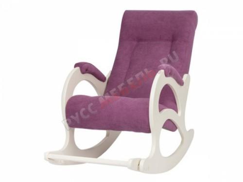 Кресло-качалка Модель 44 без лозы: