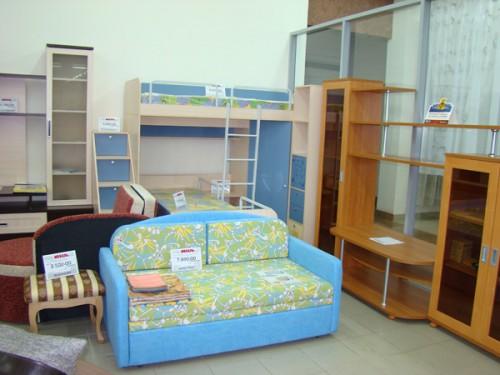 Детские диваны в городе Муром