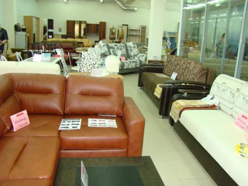 В городе Муром действует акция - Закажи диван из натуральной кожи по цене дивана из ткани