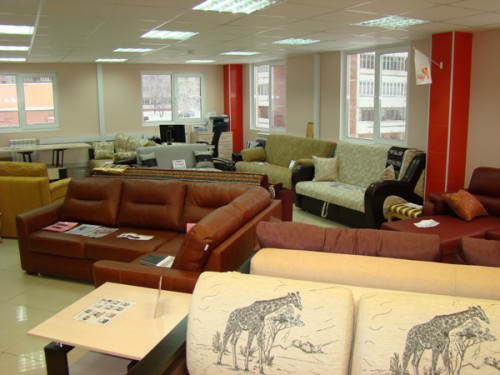 Возможность купить мебель в кредит или рассрочку: