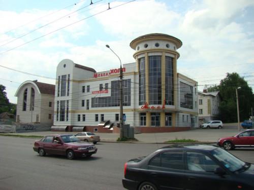 МЦ «МАЯК», Мебель Холл, 2-й этаж, РуссМебель.РУ:
