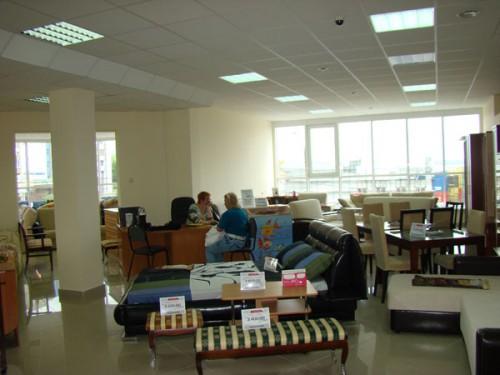 Большой выбор мягкой и кормусной мебели в г. Владимир