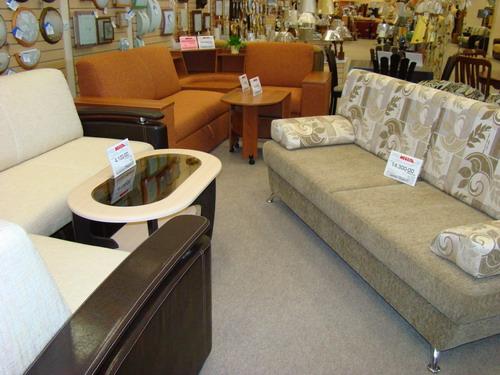 Мягкая мебель г. Иваново в салоне «РуссМебель»