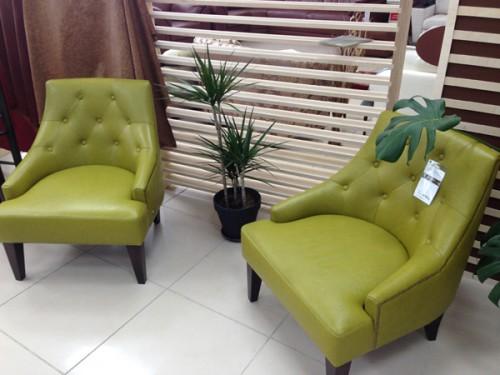 DIZARO - мягкая мебель для ценителей: