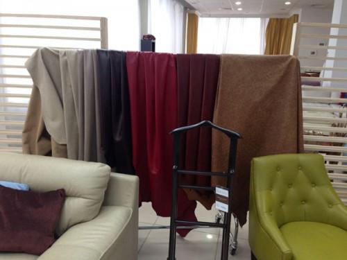 Home Collection - фирменный салон фабрики: