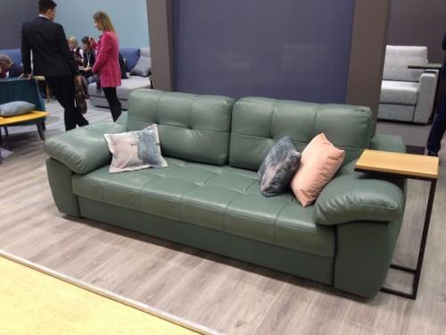 Выставка «Мебель, фурнитура и обивочные материалы 2018»: