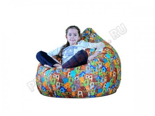 Кресло-мешок Груша: