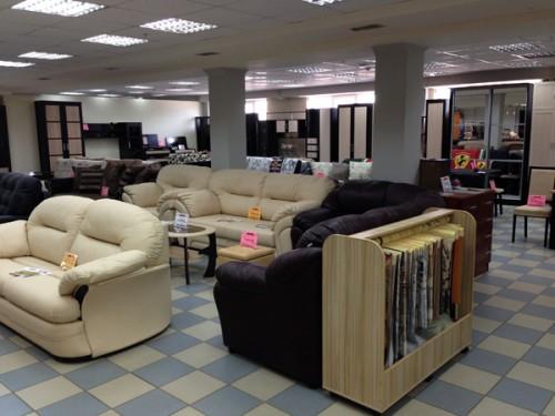 Мягкая мебель в Иваново: