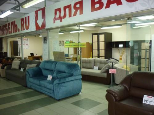 Мебель в Гусь-Хрустальном: