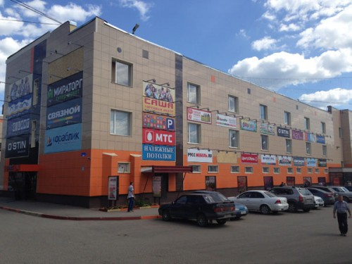 Александров - салон РуссМебель.РУ: