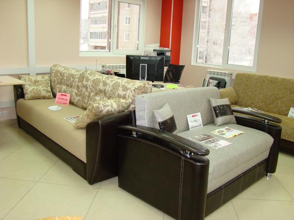 Образец Ценника на Мебель